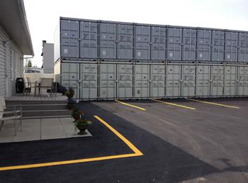 Edmonton Storage