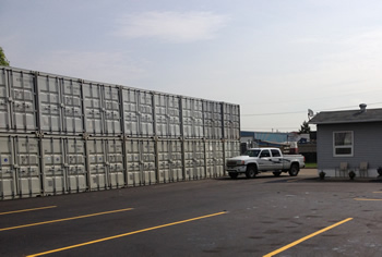 Business Storage Units