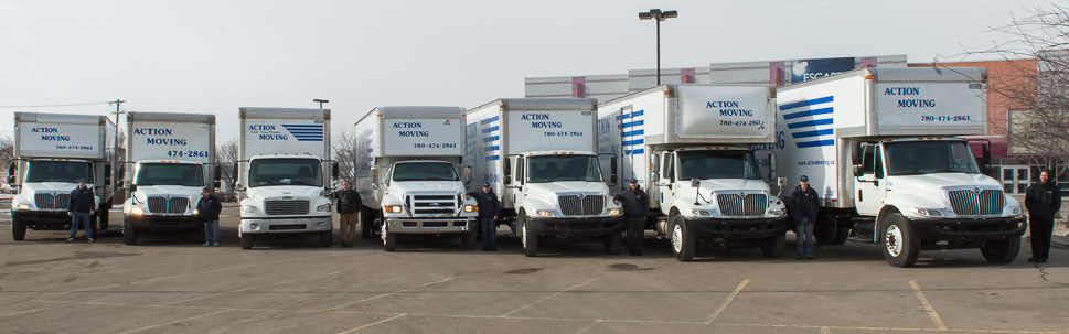 Edmonton Storage Unit