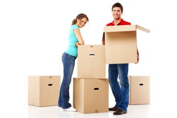 Condo Moving