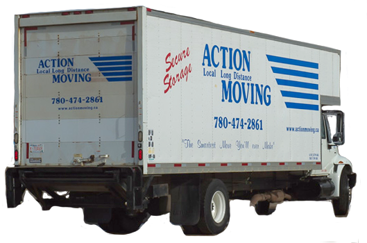 efficient office movers, we move them all