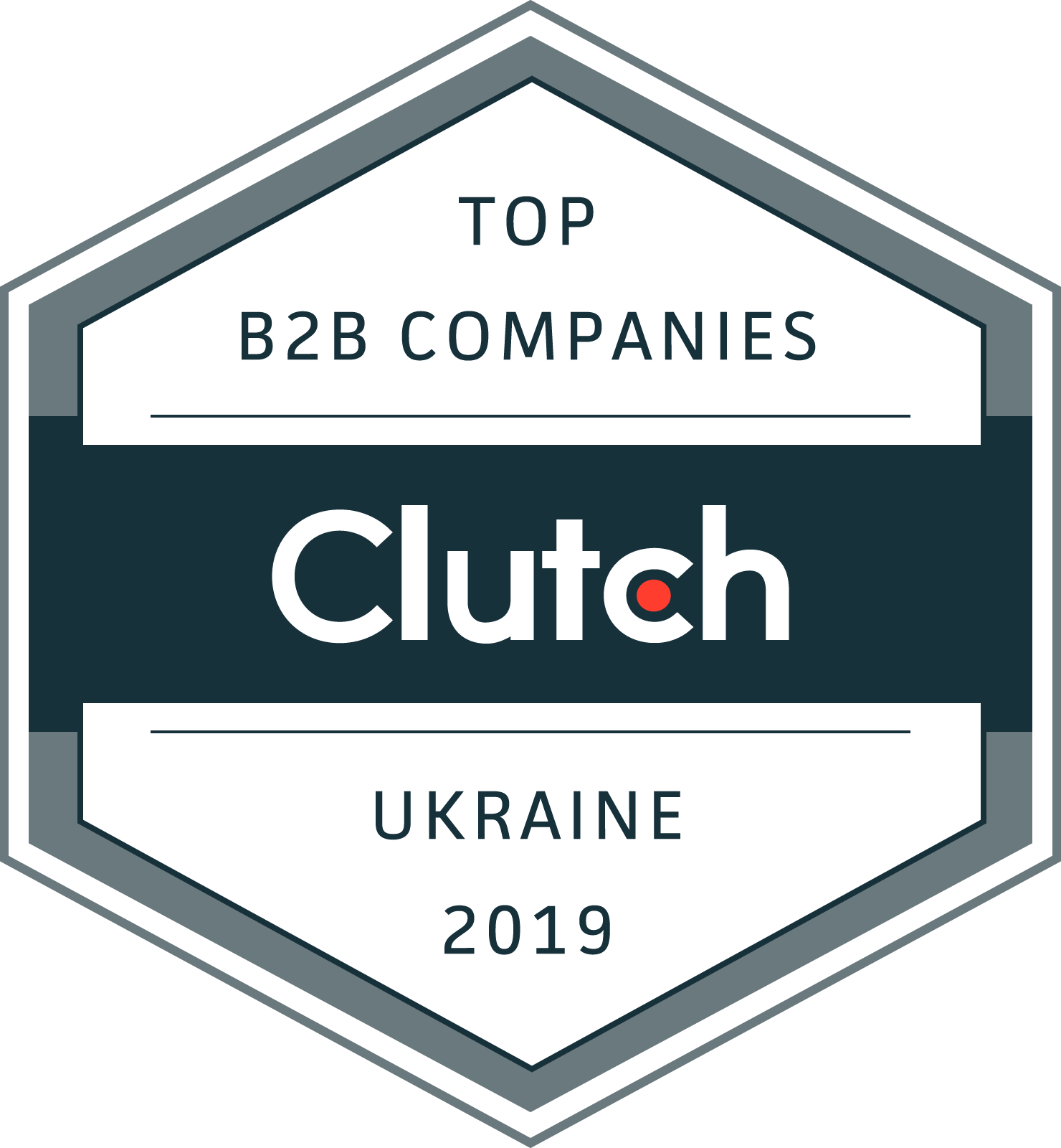 Active Bridge TOP B2B Company, Ukraine 2019