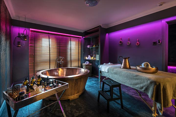 Indulgent Spa Day for Two
