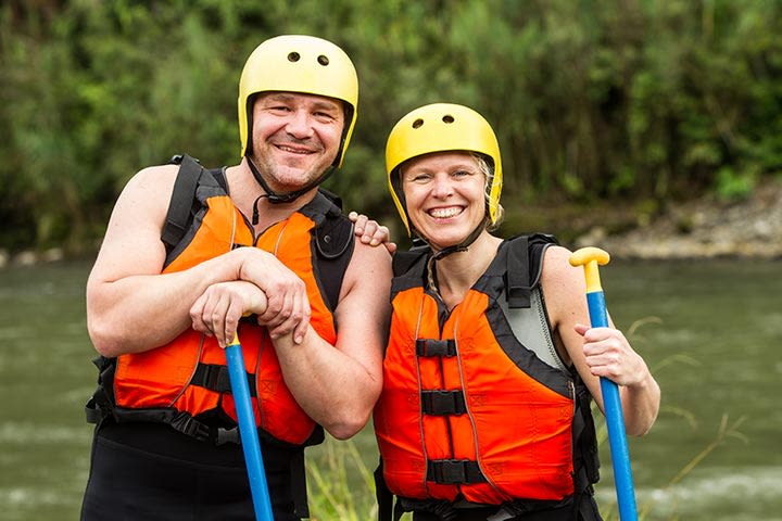 Mega Choice for Couples - Experience Day Voucher