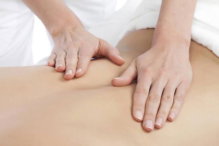 Swedish Full Body Massage at Vitawell Medi