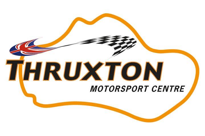 Audi Driving Thrill at Thruxton Motorsport Centre