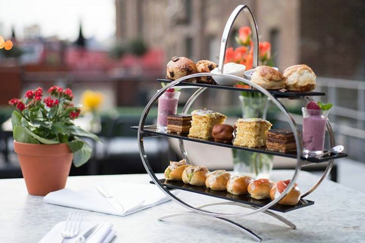 Tower Bridge Exhibition with Afternoon Tea and River Cruise for Two