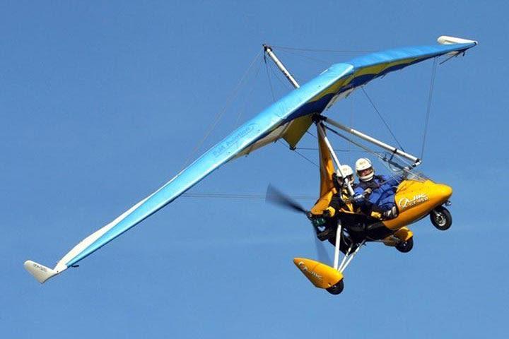 20 to 30 Minute Microlight Flight