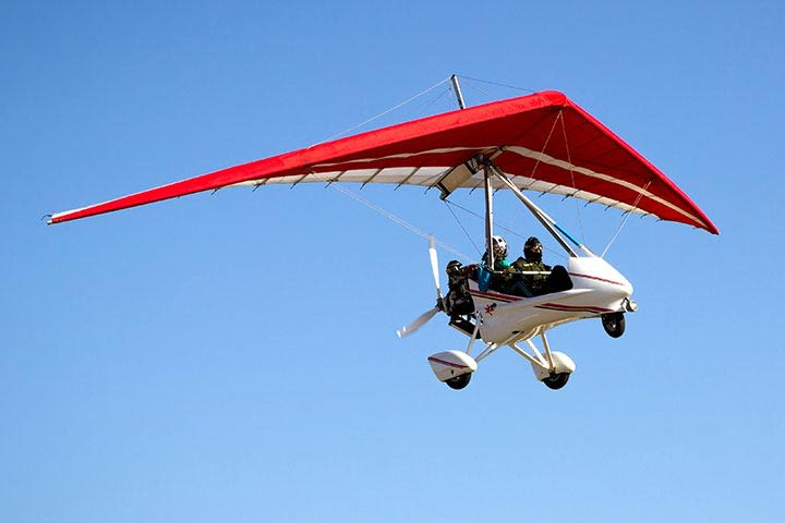 Premium Flying Choice