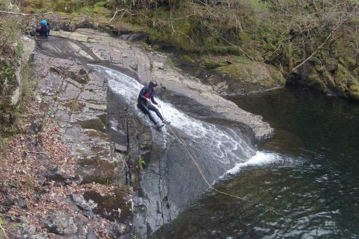 Full Day Canyoning for Two
