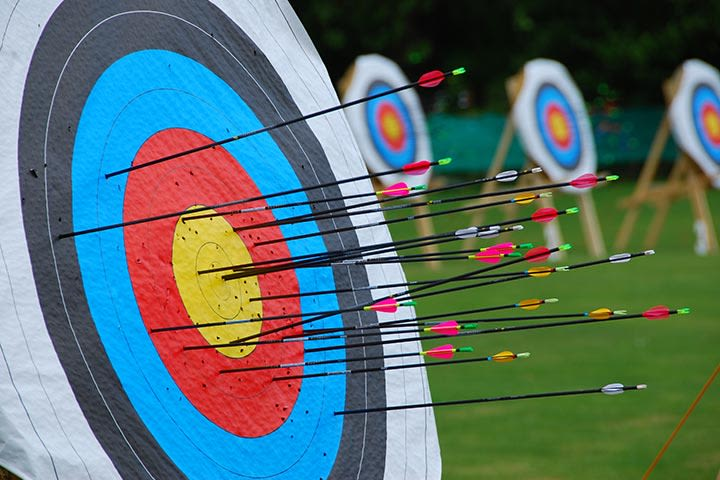 Archery Taster for Two