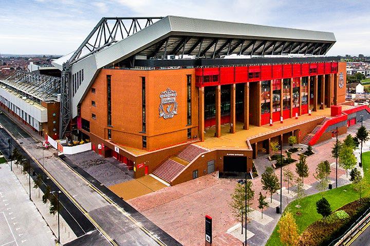Elite Stadium Tour - For One Adult & One Child