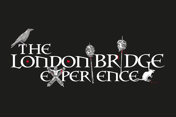Two Tickets to the London Bridge Experience and London Tombs