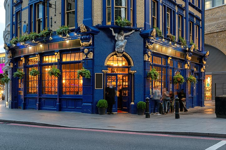 London Pub Tour for Two