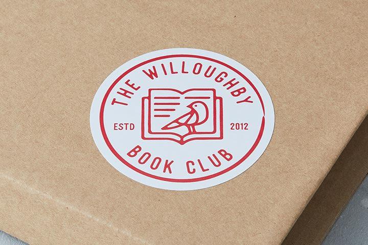 Children's Book Club - 12 Month Subscription
