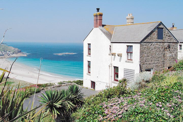 'Cottages by the Coast' £50 Credit