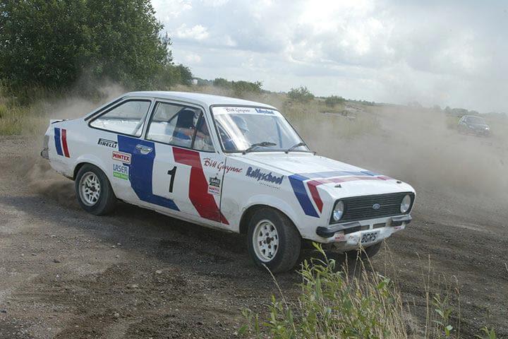 Junior Rally