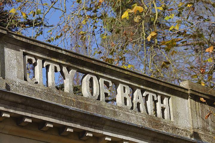 Bath Photography Tour
