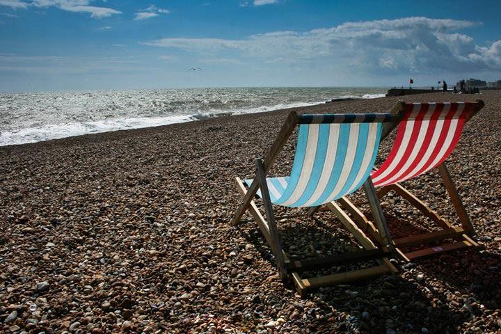 Brighton Photography Tour