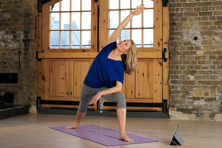 3 Month Yoga and Wellness Subscription