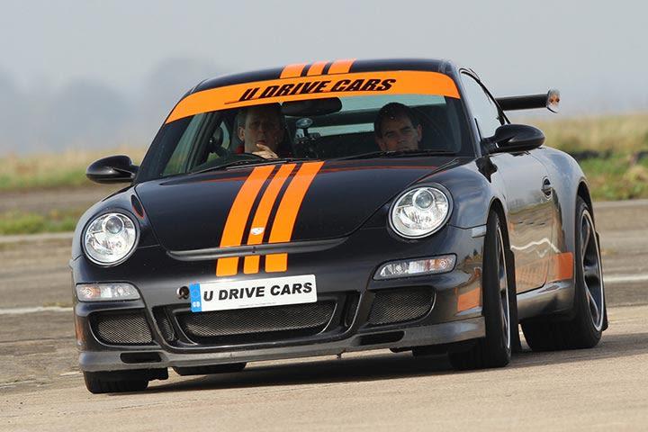 911 Porsche Thrill