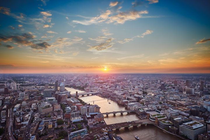 The View from The Shard - Midweek Saver