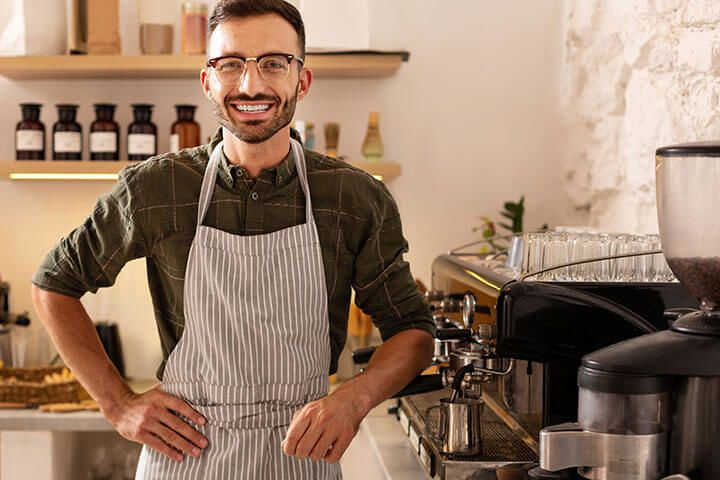 Barista Skills Foundation course for Two