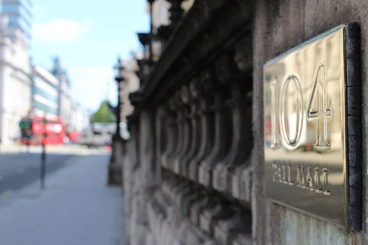 Sherlock Holmes Walking Tour of London for Four