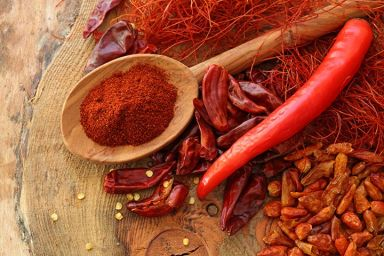 Chilli Experience For Two
