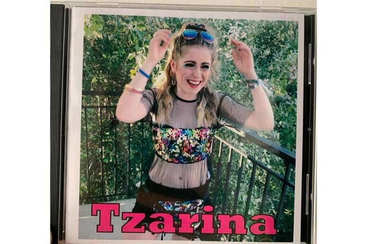Tzarina from National Accounts