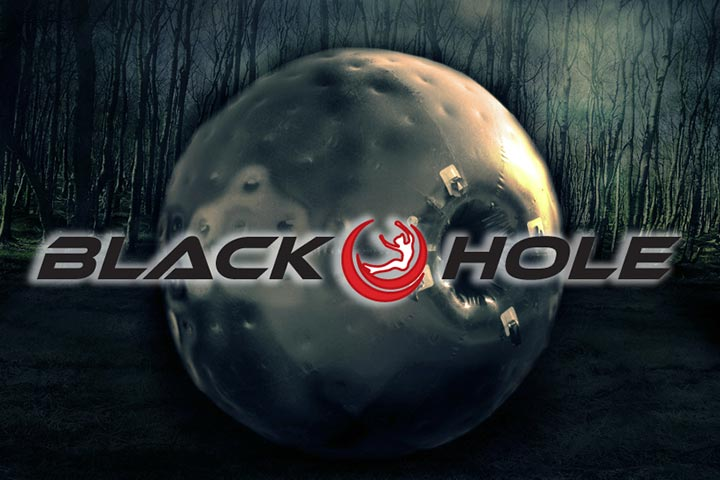 Black Hole Zorbing for 2