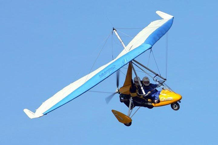 20 to 30 Minute Microlight Flight