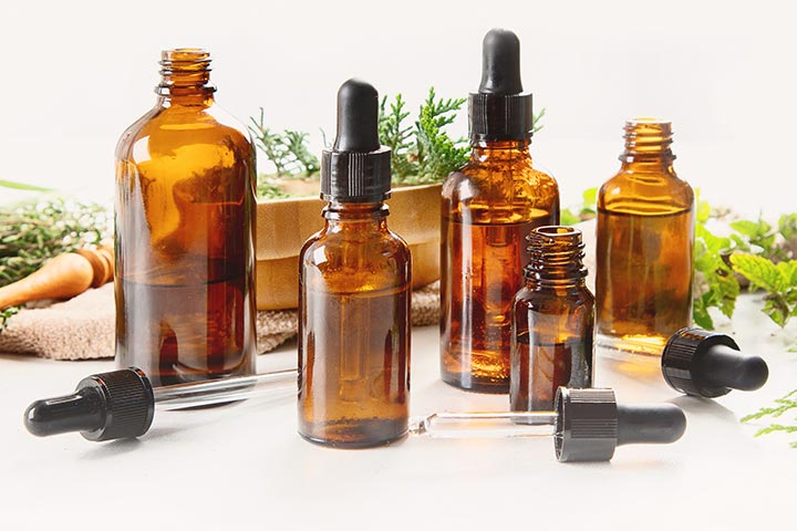 Essential Oil Making Class