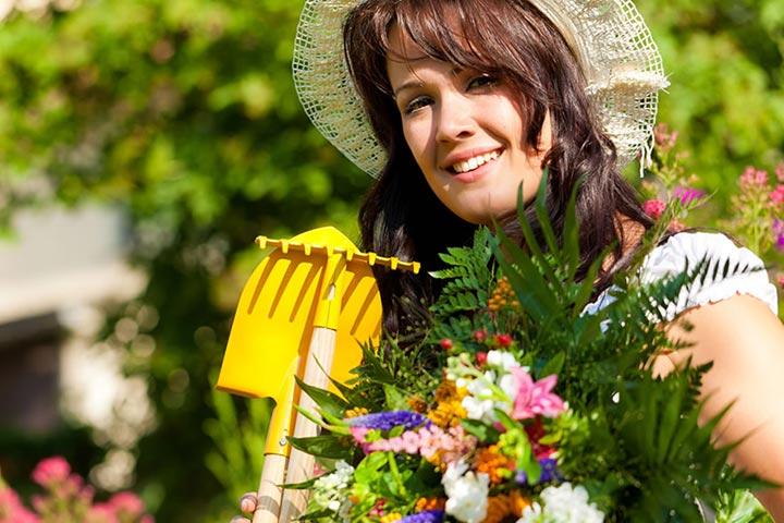 Online Urban Gardening Certificate for 1
