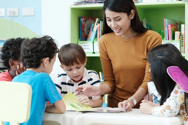 Online EYFS Teaching Diploma for 1
