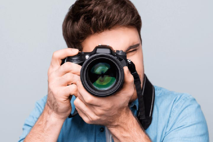 Online Photography Course for 1