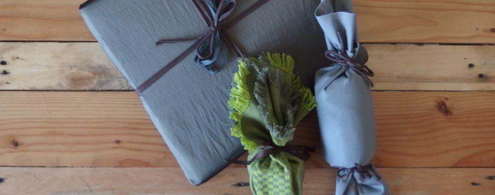 Mehrweg-Geschenkverpackung Teil 1
