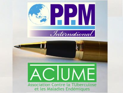 PPM actume logos
