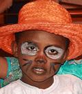 Mamadou portrait
