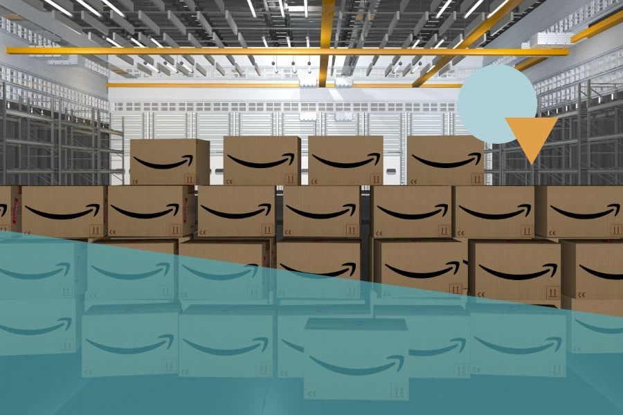 accounting for amazon sellers