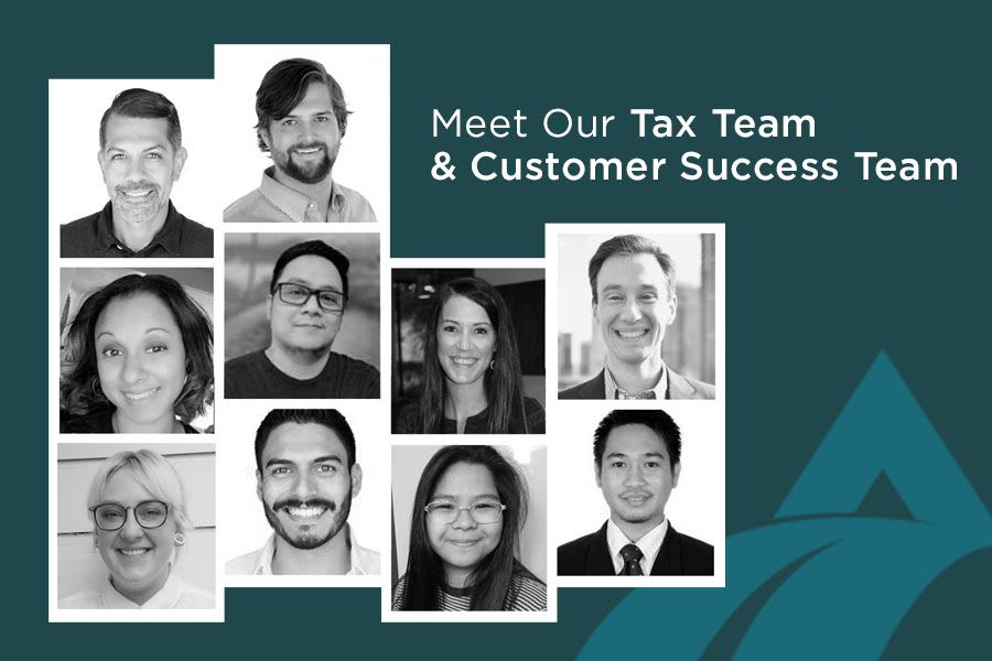 Meet Our Team of Tax Experts and Customer Success Advocates