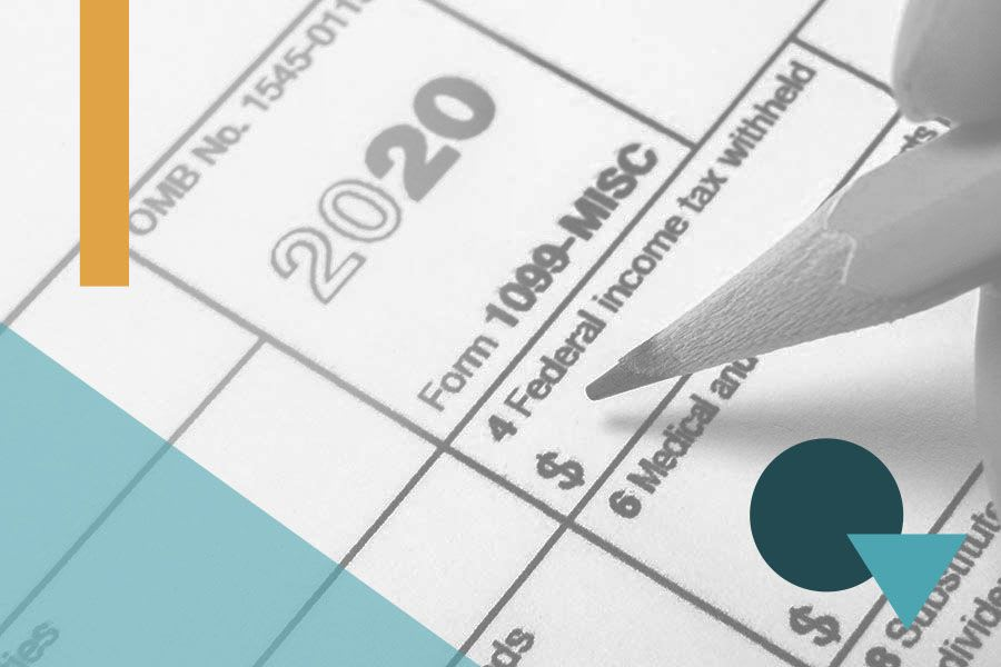 The 1099 Form 2020:  What You Need to Know About Filing