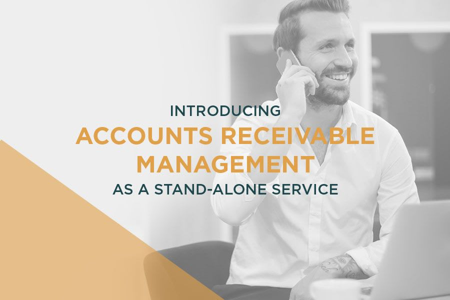 Acuity Launches Accounts Receivable Services as Standalone Service