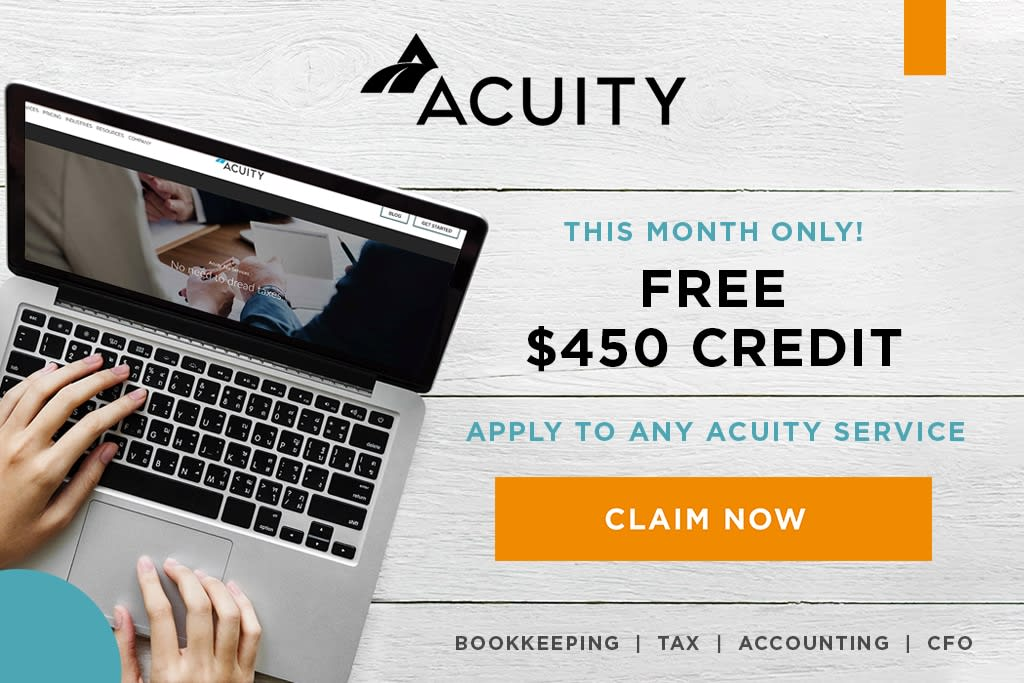 accounting promotion