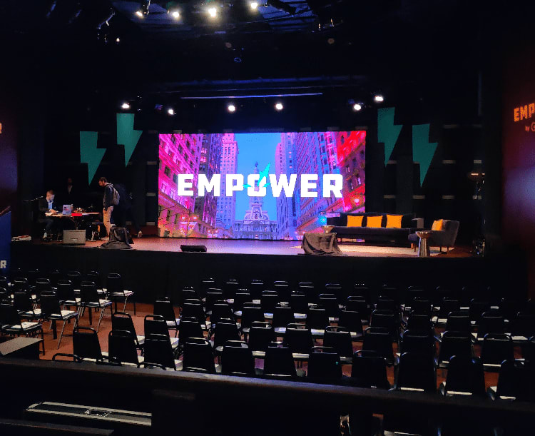 2019 Empower Conference by Guru: 3 Customer Relationship Strategies Every Firm Should Know
