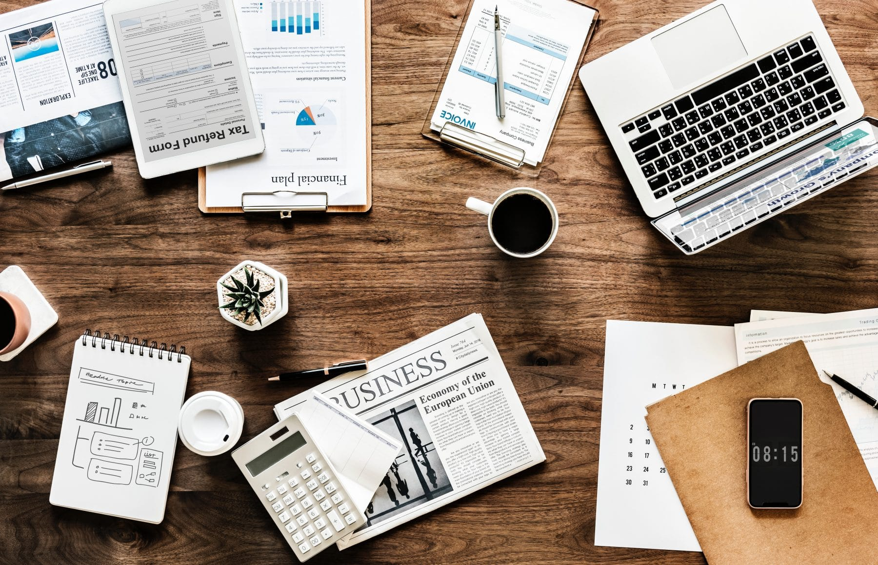 startup business tax deductions
