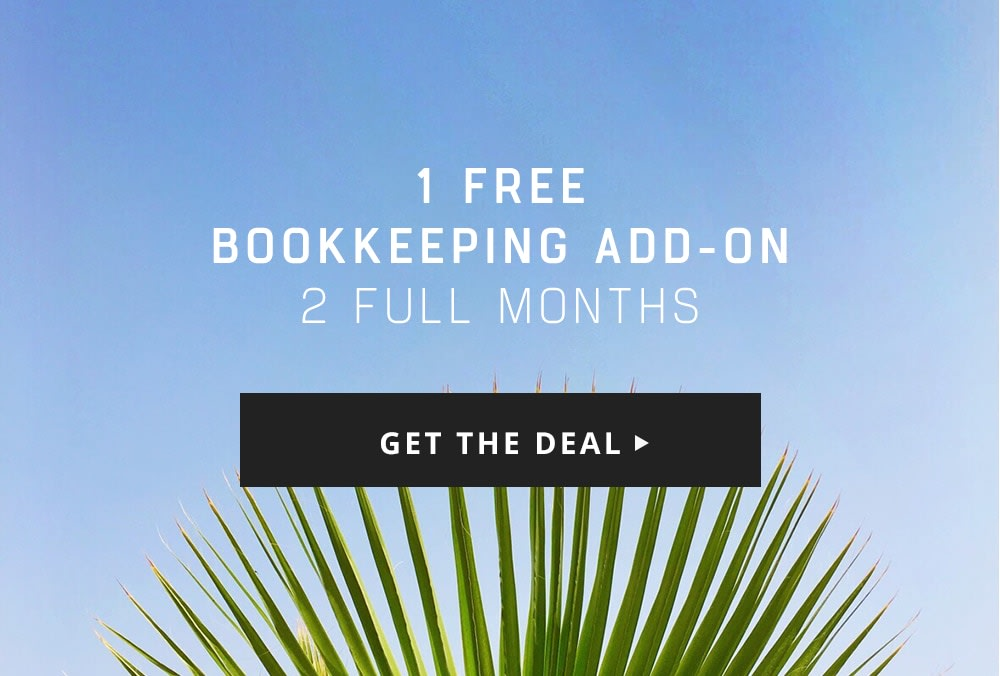 June Promo: 2 Months Free Bookkeeping Add-On