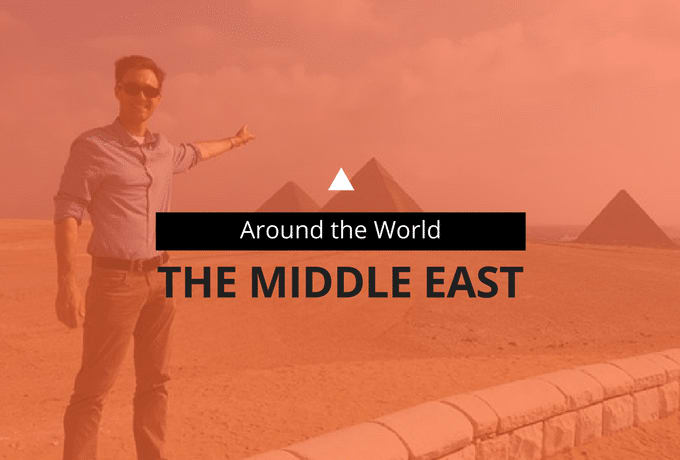 Around the World With Acuity: The Middle East