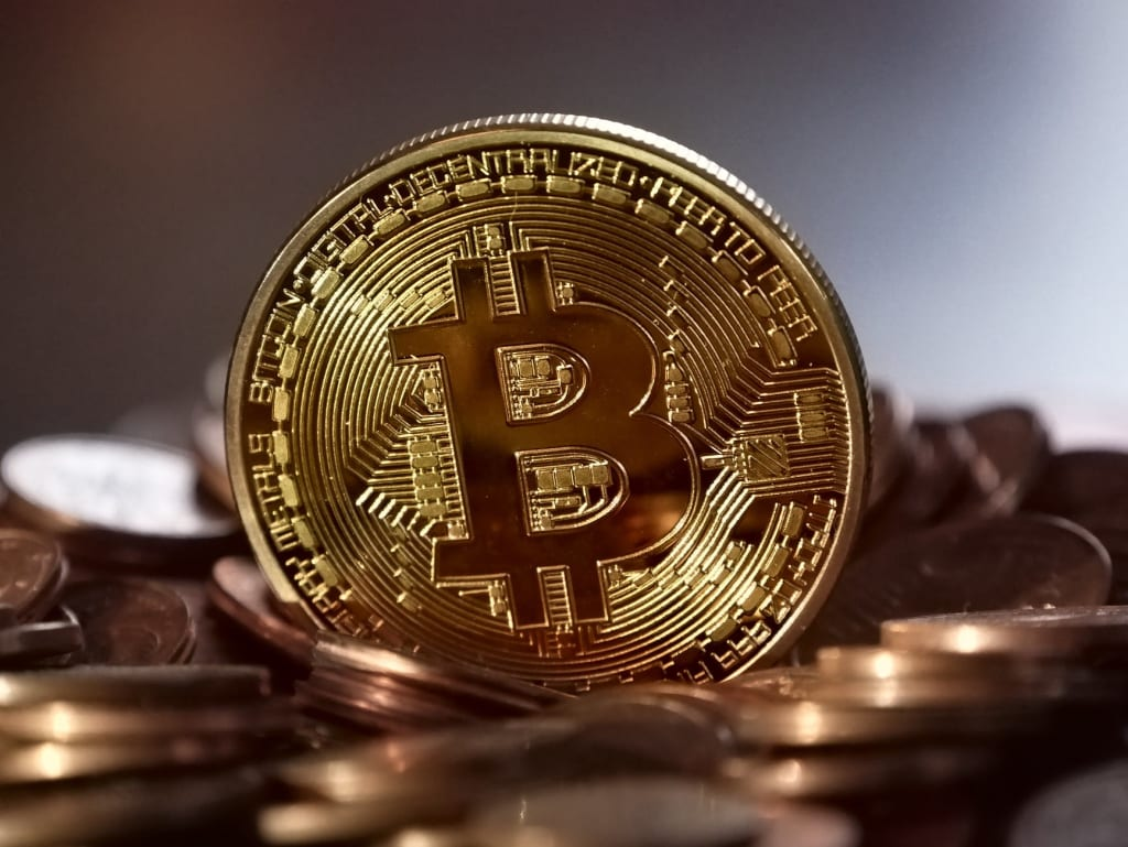 Q2 Cryptocurrency