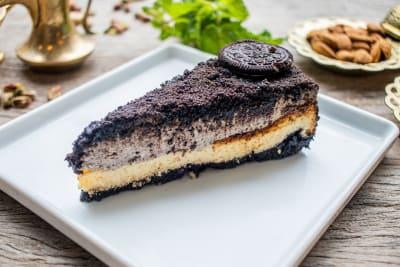 CHEESE CAKE DE OREO